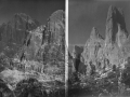 Enrico Smerilli, Mountains(s)#13 (2013), stampa Giclée su Fine Art Hahnemühle, dimensioni variabili