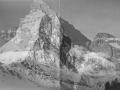 Enrico Smerilli, Mountains(s)#15 (2013), stampa Giclée su Fine Art Hahnemühle, dimensioni variabili