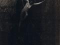 Anne Brigman, The Spider's Web, 1908