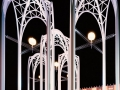Lost Utopias, The world's fair project - Jade Doskow, Seattle Arches, 2014