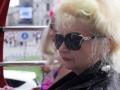 Fatima Bianchi, City Sight dancing, 2013