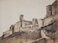 Gustave Le Gray, Carcassonne, 1851