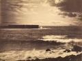 Gustave Le Gray, Grande vague, Sete, 1857