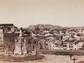 Gustave Le Gray, Veduta di Palermo, 1860