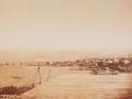 Gustave Le Gray, Beirut, Veduta del porto, 1860