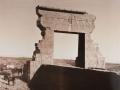 Gustave Le Gray, Tempio di Denderah, 1867