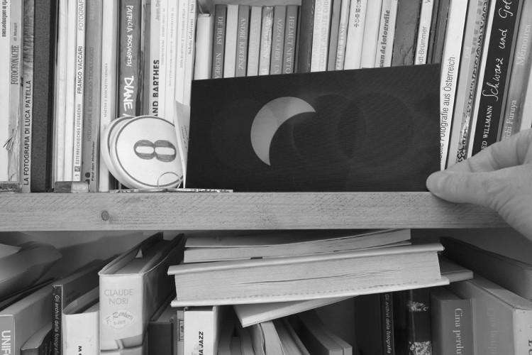 Vittore Fossati, eclissi 1
