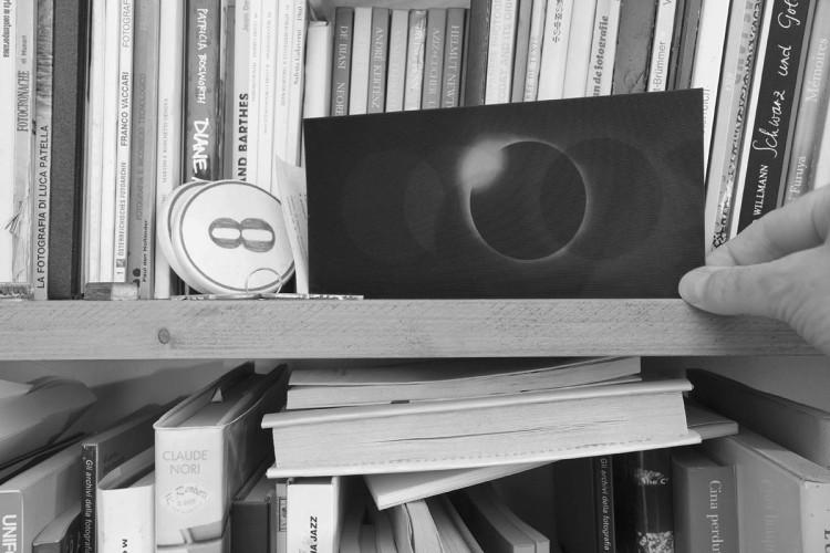 Vittore Fossati, eclissi 2