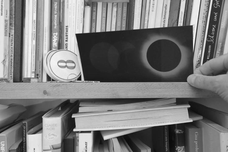Vittore Fossati, eclissi 3